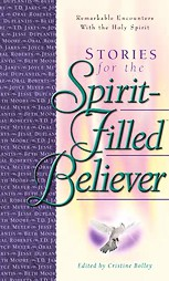 Spirit-filled Believer