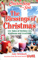 Chicken Soup for the Soul - The Blessings of Christmas